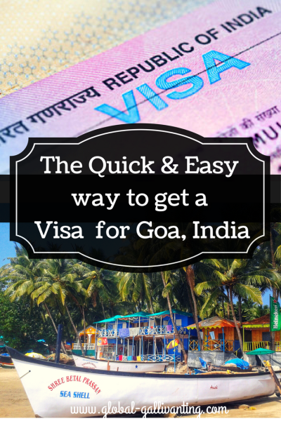 the-quick-and-easy-way-to get a visa for goa, India