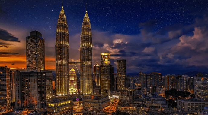 How to apply for a Malaysian Visa for Indian Citizens