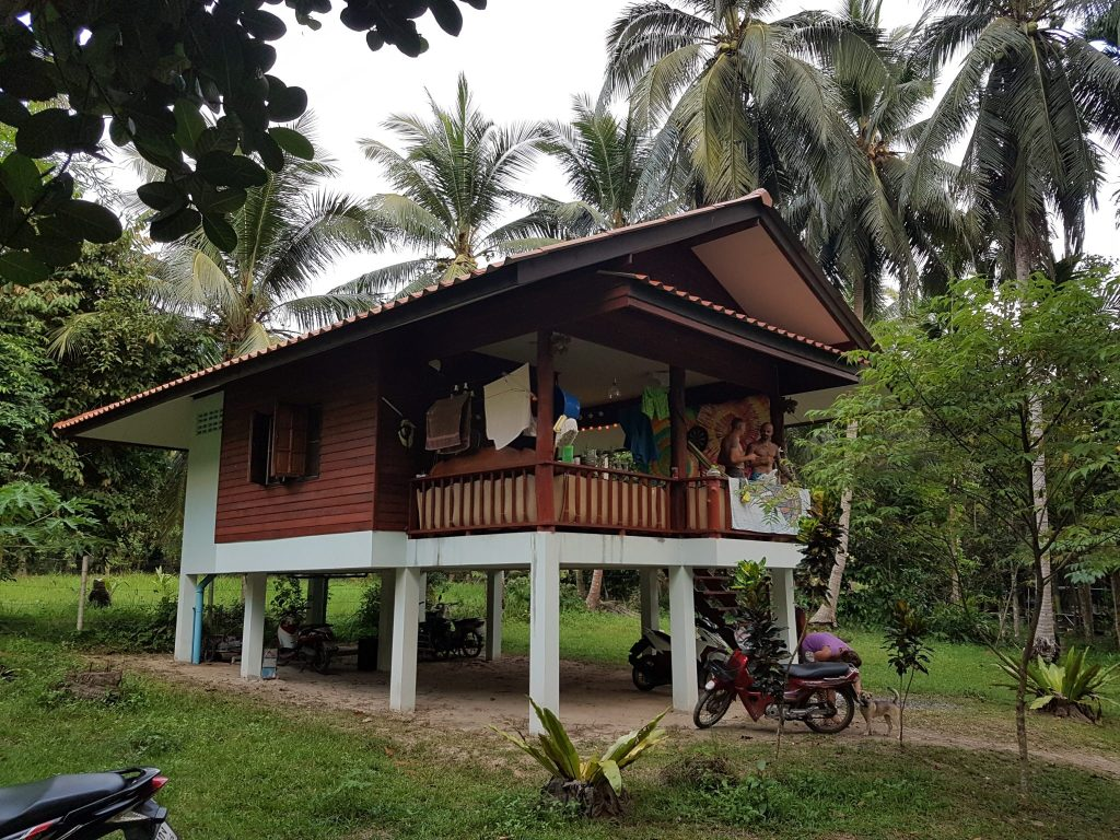 How to Rent a House in Koh Phangan, Thailand - Global
