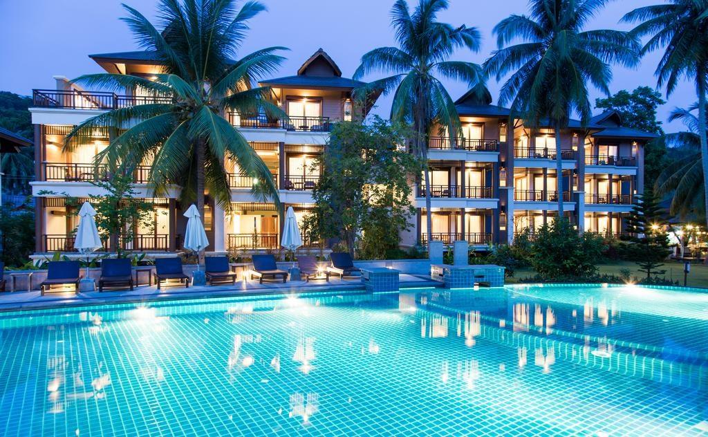 Maehad Bay Resort