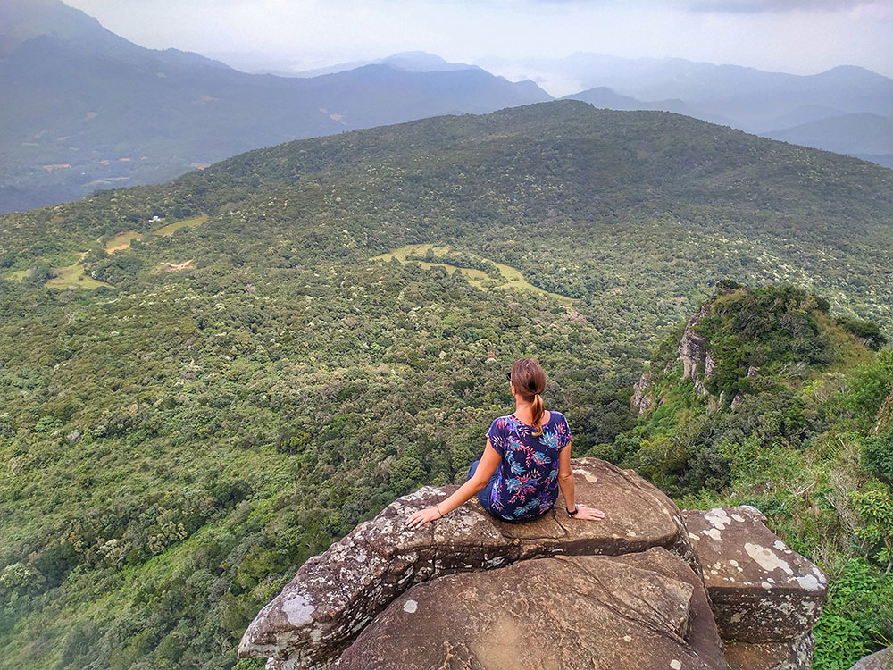 mini worlds end offbeat places in sri lanka