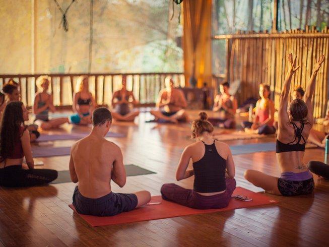 danyasa eco retreat yoga