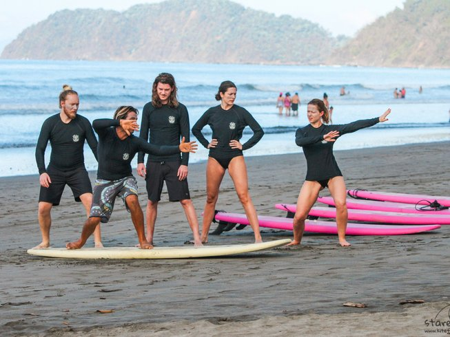 selina surf camps in costa rica