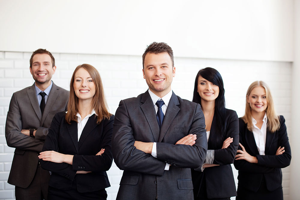 Corporate training solutions in Michigan