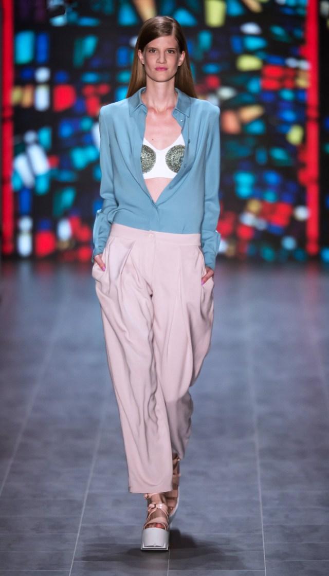 Kilian Kerner, fashion-week berlin