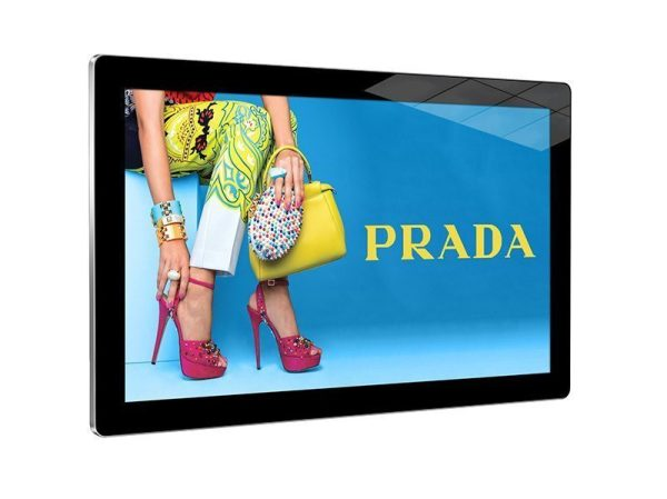 Android Advertising Display