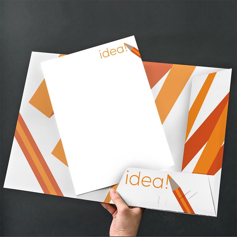 Presentation Folder 3