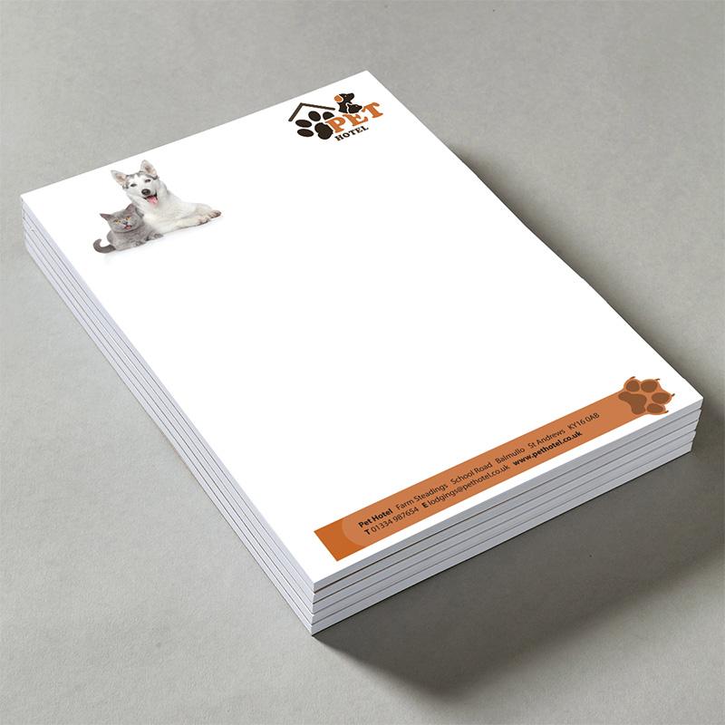 A4 Desk Pad 2