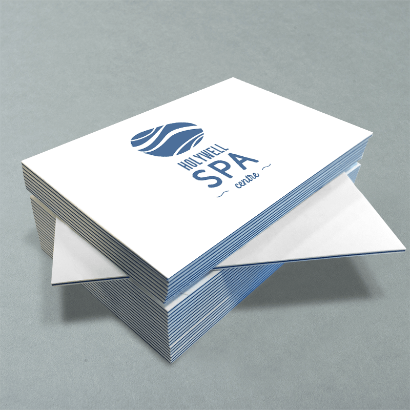 Triplex business card 1