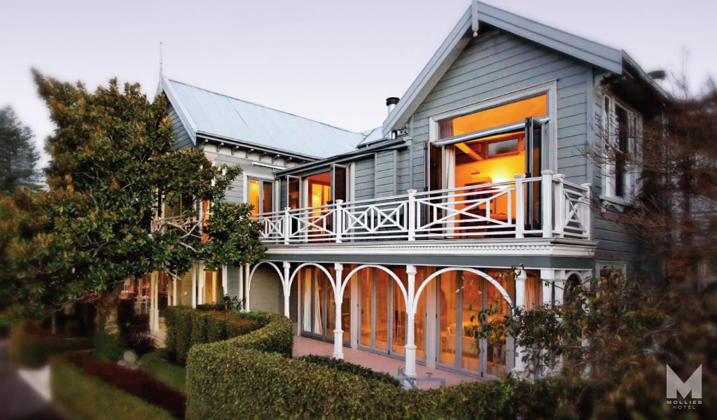 Auckland romantic hotels check out auckland romantic for Best boutique hotels auckland