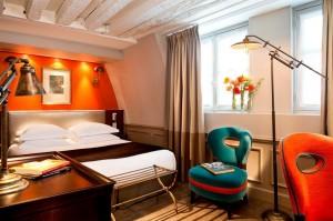 hotel verneuil paris