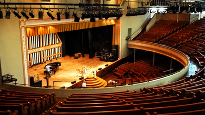 "The original ""Grande Ole Opry"" – you won't want to miss this beautifully constructed auditorium right in the heart of downtown."