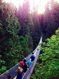 pacific northwest vacations
