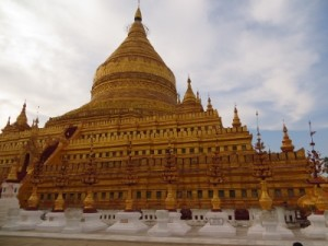 top places visit myanmar