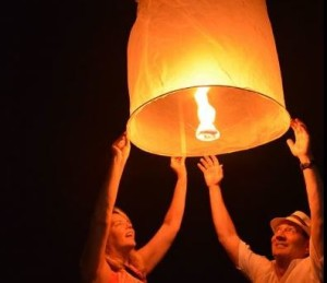 lantern rel