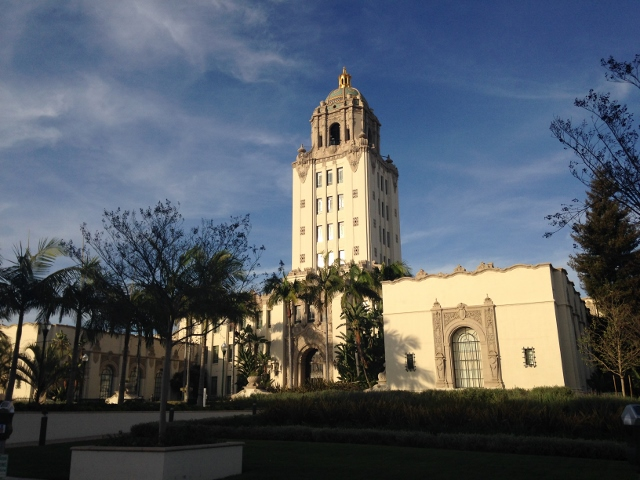 Top Things To Do In Beverly Hills