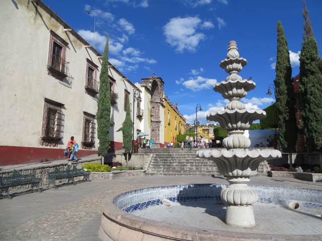 san miguel de allende senior dating site Travel to central mexico, and you might stumble across the city of san miguel de allendetucked away in the eastern part of mexico's guanajuato state, the unesco world heritage site has been.