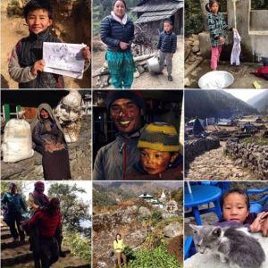 nepal donations