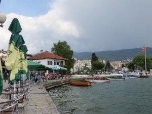 macedonia travel guide