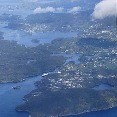 Top 10 Things in Bergen Norway by Global Advenutress