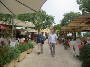 best places in st. tropez