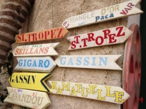 st tropez vacation