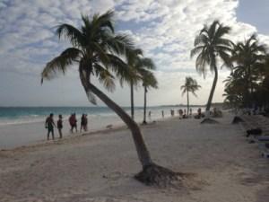 best beaches tulum mexico