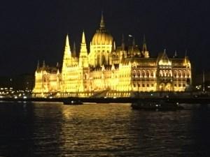 top Europe destinations
