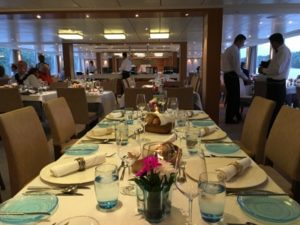 viking cruise review