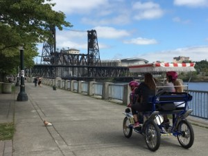 fun things to do in portland