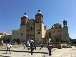 Oaxaca Mexico Travel