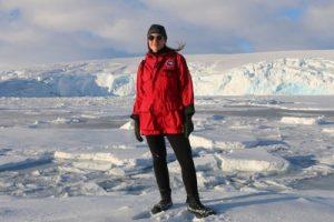 Environment Conservation Antarctica