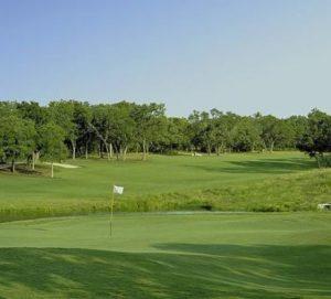 Top Golf Courses USA
