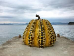 Art Islands Japan