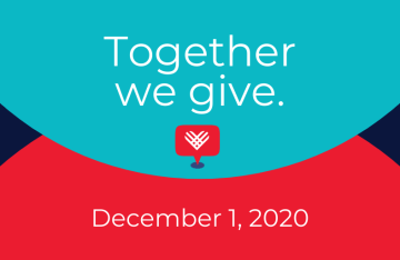 Giving Tuesday: GERMIN and The Global Albanians Foundation