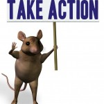 Take Action Mouse
