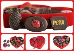 peta valentines day chocolate