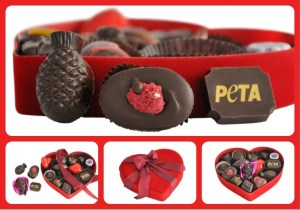 peta valentines day chocolate