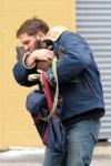 tom hardy puppy dog