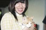 keron o yeah yeah yeahs with cat
