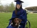 Evans And Hero's Graduation