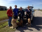 LCC Canines And Handlers