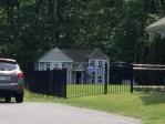 Aaron Hernandez Dog House