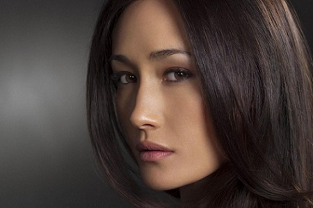 Maggie Q is a vegan and has posed nearly nude for a PETA ad. Photo Credit: foundwalls.com