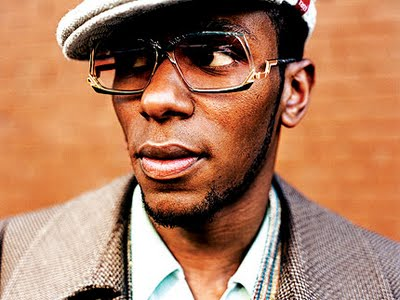 Mos Def and his son are both vegetarian. Photo Credit: Rolling Out