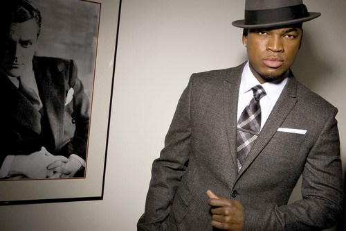 Ne-Yo connects with his fans about being vegan. Photo Credit: Jnel & J. Online Magazine