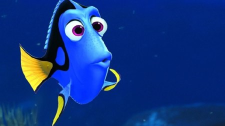 Movie makers changed the ending to Finding Dory due to Black Fish documentary.