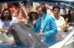 Will Ferrell Anchorman 2 Sequel filmed at Sea World San Diego
