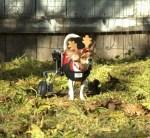 reindeer dog halloween costume