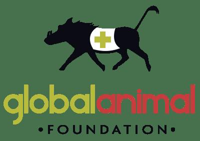 Global Animal Foundation 501(c)(3) animal charity